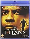 Remember The Titans (2 Blu-Ray) [Edizione: Stati Uniti]