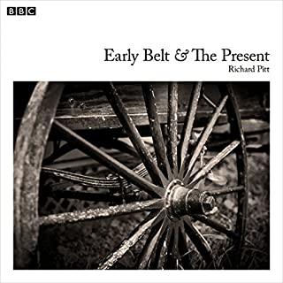 Early Belt and the Present cover art