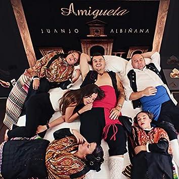 Amigueta