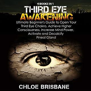Third Eye Awakening: 4-in-1 Bundle cover art