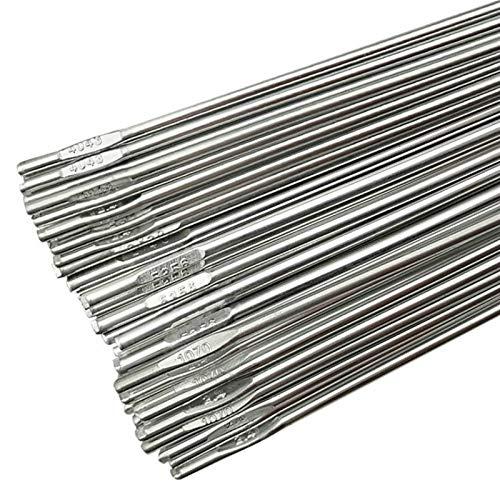 Gfpql WYanHua-Varilla de Soldadura Barras de Soldadura de aleación de silicio de Aluminio, TIG ER5356 ER4043 ER1100 Soldadura de Aluminio magnesio, Soldadura de Aluminio, Soldador para soldar