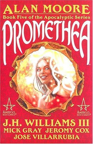 Promethea - Book Five