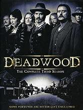 Deadwood:S3 (DVD)