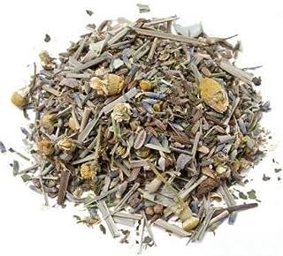 Aromas de Té - Dulces Sueños Infusión Natural a Granel Relajante Físico y Mental, 75 gr.