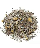 Aromas de Té - Dulces Sueños Infusión Natural a Granel Relajante Físico y Mental, 40 gr.