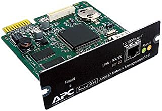 APC AP9617 Network Management Smartslot Card (10/100)