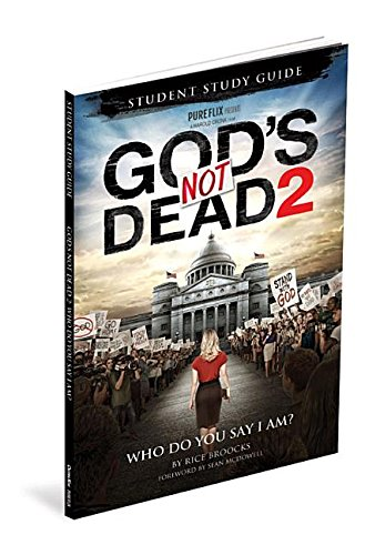 God's Not Dead 2: Who Do You Say I Am?