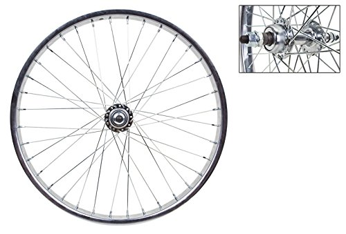 Wheel Master Rear Bicycle Wheel, 20