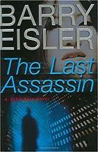 The Last Assassin (John Rain Thrillers (Hardcover))