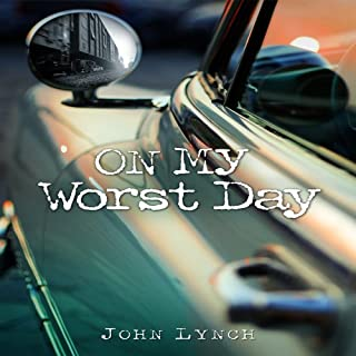 On My Worst Day audiobook cover art
