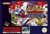 All-American Championship Football - [SNES]