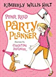 Piper Reed, Party Planner (Piper Reed, 3)