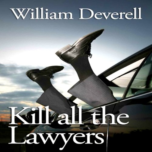 Kill All the Lawyers  By  cover art