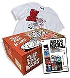 JUST FOR KICKS/ジャスト・フォー・キックス スペシャルBOX (完全限定生産) [DVD] image