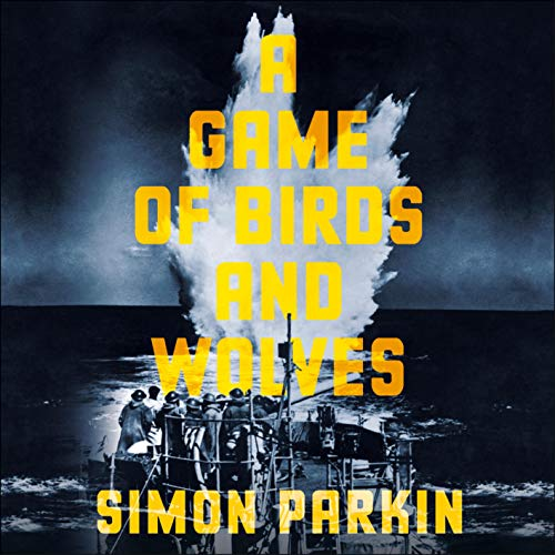 Couverture de A Game of Birds and Wolves