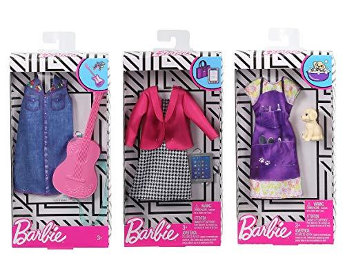 Creative Bundles Barbie Dolls Ba...