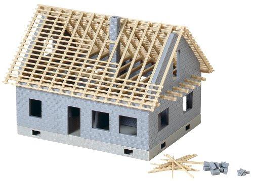 FALLER 130303 - Einfamilienhaus im Bau