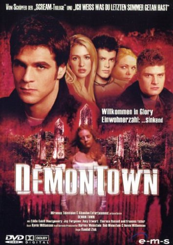Demontown