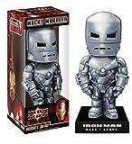Wacky Wobbler Iron Man MARK1 Cabezon PVC ca 16cm de Funko...