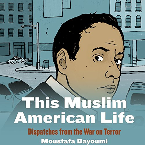 This Muslim American Life audiobook cover art