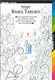 Raoul Taburin - Gallimard-Jeunesse - 24/02/1998