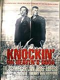 Knockin' On Heavens Door - Til Schweiger - Videoposter A1