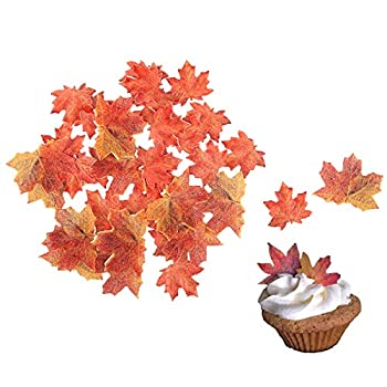 Best fall cake decorations Reviews