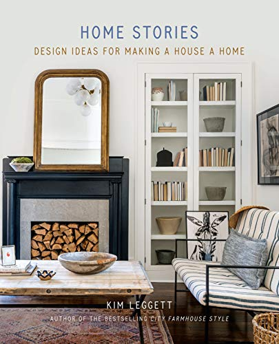 Compare Textbook Prices for Home Stories: Design Ideas for Making a House a Home  ISBN 9781419747380 by Leggett, Kim