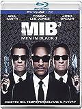 Mib 3 - Men in black 3(2D+3D) [Italia] [Blu-ray]