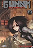 Gunnm (Battle Angel Alita) 2
