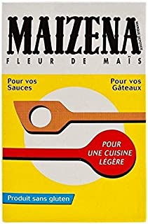 Maizena Maizena 400 G Packung von 6