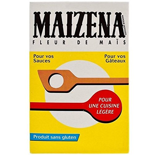 Maïzena Maïzena 400G - Paquet de 2