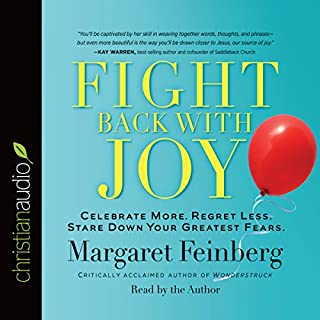 Fight Back with Joy cover art