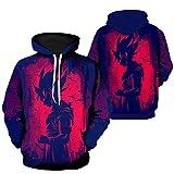 Árbol Nórdico de la Vida Símbolo Vikingo 3D Hoodie Impresa Harajuku Streetwear Pullover Unisex Chaqueta Casual Chaqueta-A5_SG