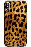 Case Warehouse Tierpelz-Muster - Leopard Slim Hülle