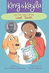 King & Kayla and the Case of the Lost Tooth, books for beginning readers
