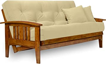 Best queen futon couch bed Reviews