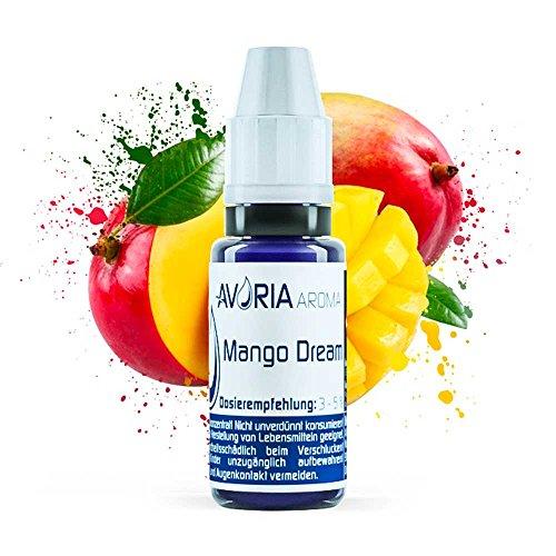 Aroma Mango Dream 12ml von Avoria