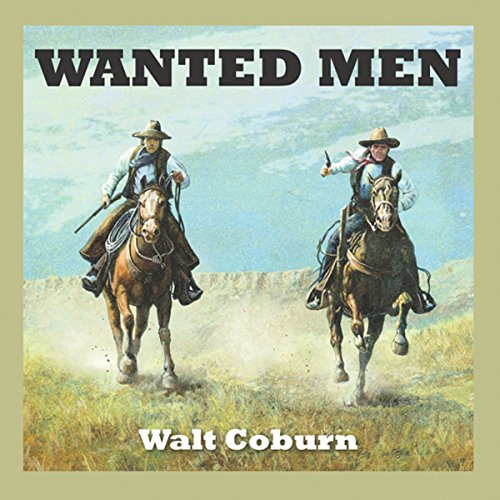 Wanted Men cover art