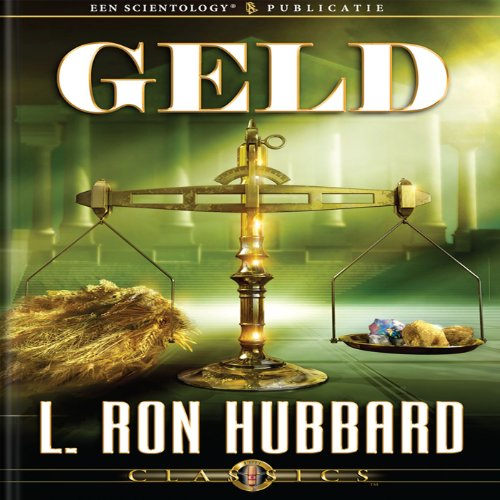 Geld (Money, Dutch Edition) cover art