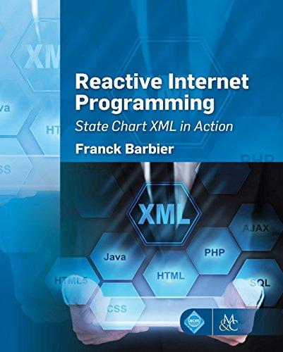 Reactive Internet Programming: State Chart XML in Action (English Edition)