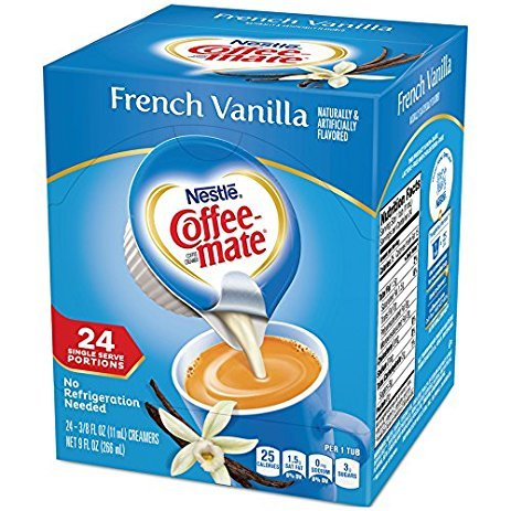 Best caramel coffee creamers singles for 2021