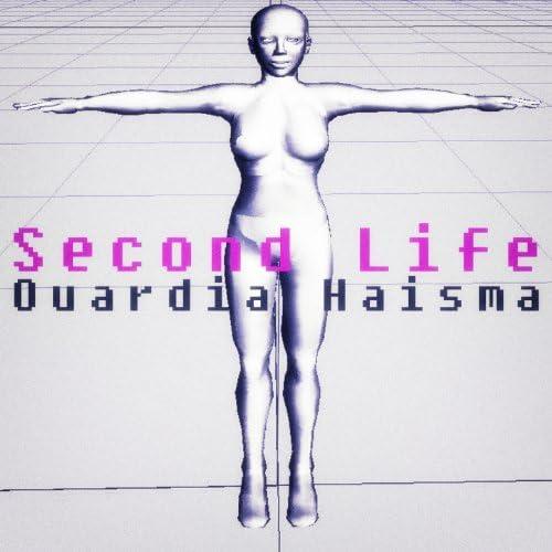 Ouardia Haisma