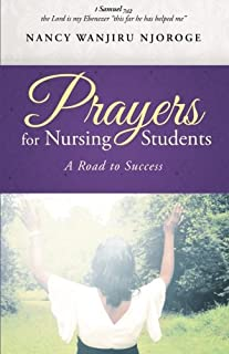 Best nursing student prayer Reviews