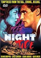 Night Tide / [DVD] [Import]