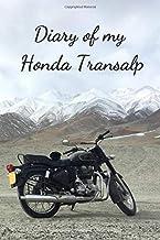 Suchergebnis Auf Für Honda Transalp