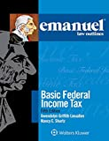 Image of Emanuel Law Outlines for Basic Federal Income Tax
