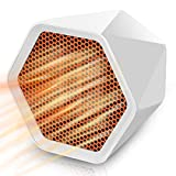 Space Heater Energy-Saving Portable Electric...