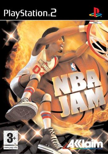 NBA Jam 2004 (PS2)