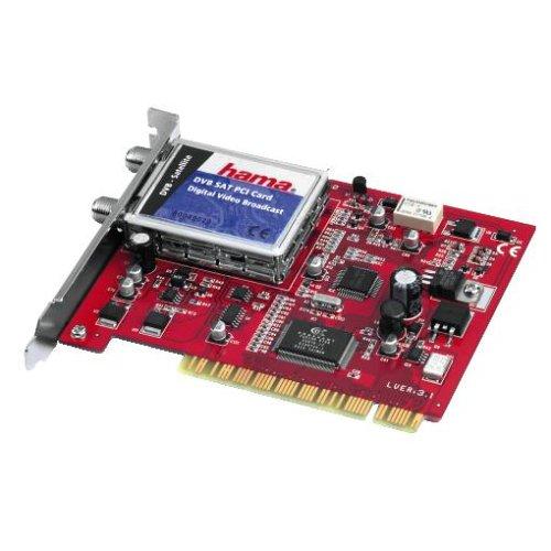 Hama DVB SAT PCI Karte